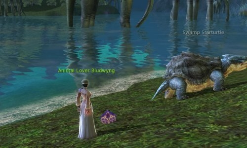 aion new discoveries quest