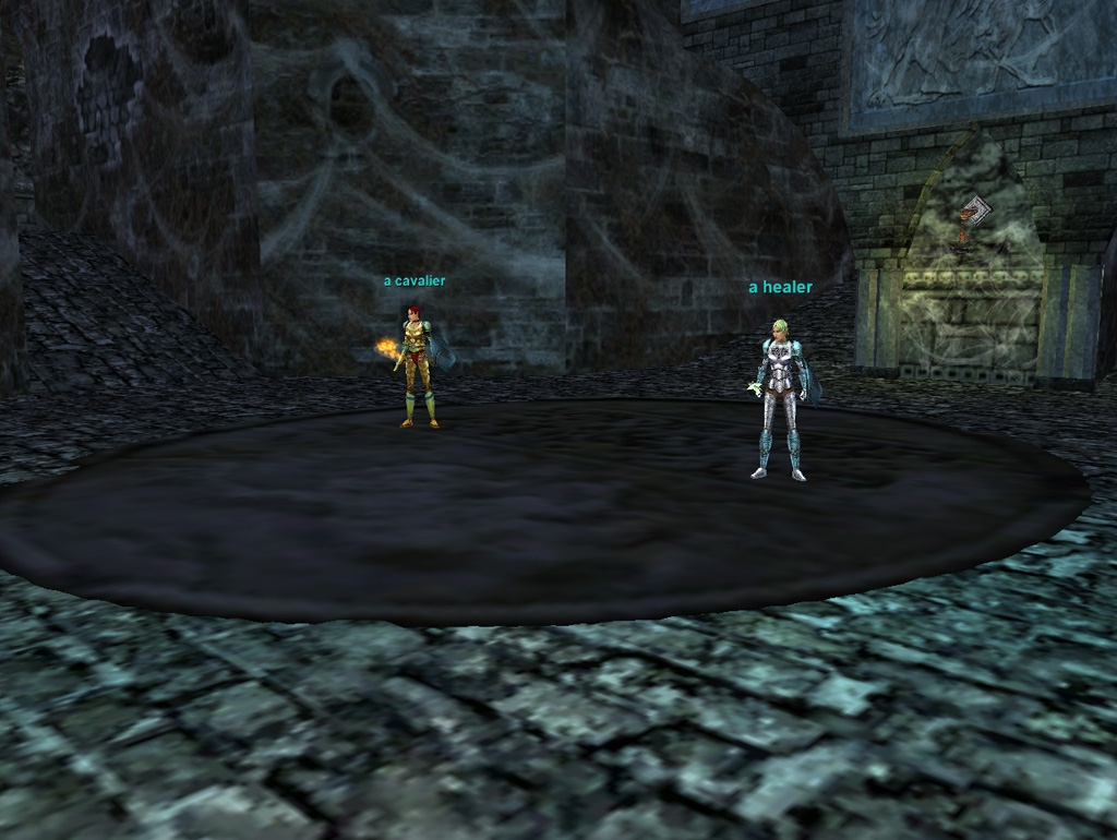 Ruins of Lxanvom [TBM] :: Zones :: EverQuest :: ZAM