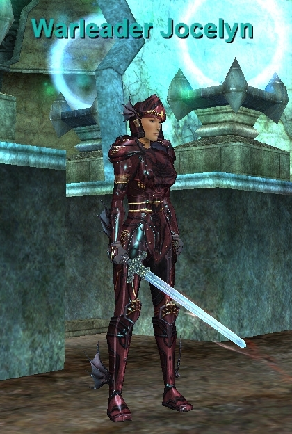 Eq hot t1 armor