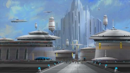 Alderaan (TOR Planet) :: Wiki :: Lord of the Rings Online :: ZAM