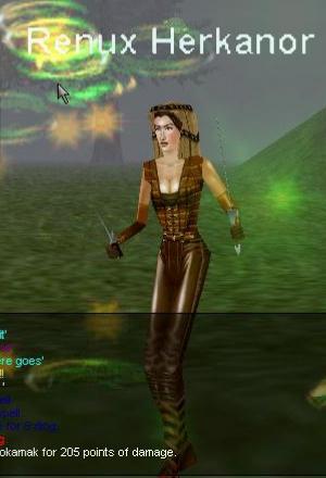 Renux Herkanor :: Bestiary :: EverQuest :: ZAM