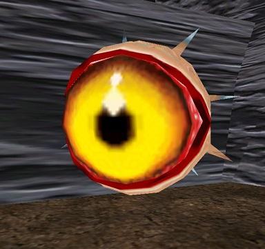 Lord Syrkl :: Bestiary :: EverQuest :: ZAM