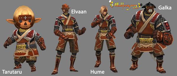 how to become samurai ffxiv