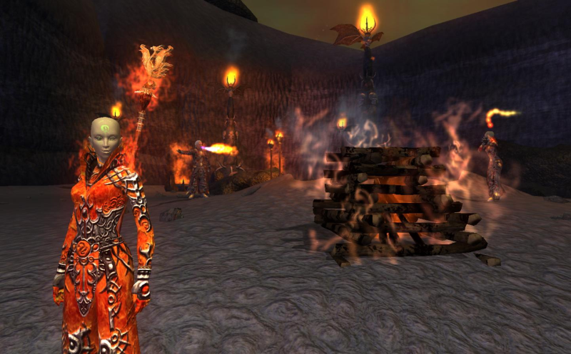 Fanbyte EverQuest II :: An EQ2 (EQII) Community, Wiki, and Database Site