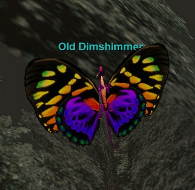 Old Dimshimmer :: Bestiary :: EverQuest :: ZAM