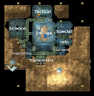 Map of Memory Alpha Research Colony