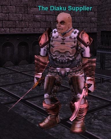 The Diaku Supplier :: Bestiary :: EverQuest :: ZAM