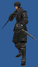 Ninja (FFXI) :: Wiki :: Final Fantasy XI :: ZAM