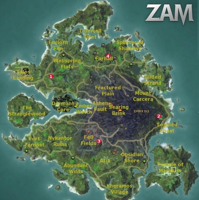 Ember isle map wiki rift zam rare mobs gumiabroncs Images