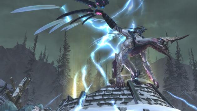 RIFT Storm Legion - Crucia