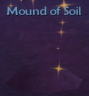 Mound of Soil