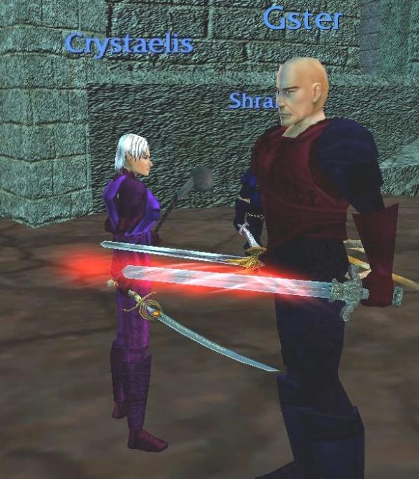 Kreljnok's Sword of Eternal Power :: Items :: EverQuest :: ZAM