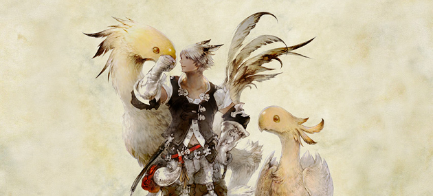 f95dcf02805ce3418aecf10971136855 Final Fantasy XIV: New Class, Jobs and FATE