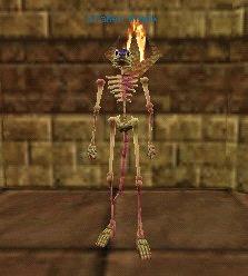 a fallen monk :: Bestiary :: EverQuest :: ZAM