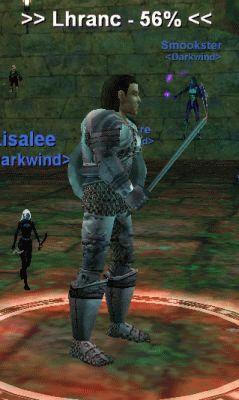 Lhranc (2 0) :: Bestiary :: EverQuest :: ZAM