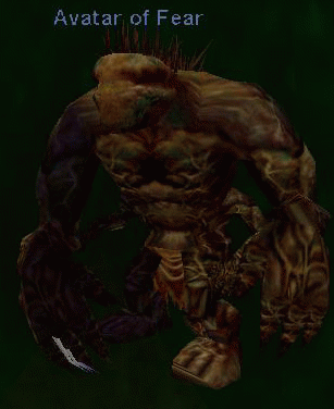 cazicthule 1 0 - Avatar Of Fear :: Bestiary :: EverQuest :: ZAM