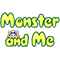 Monster and Me Icon
