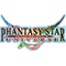 Phantasy Star Universe Icon