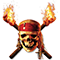 Pirates of the Caribbean Online Icon