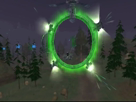EQII: Aether Racing in Darklight Wood (Neriak)