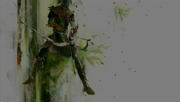 Guild Wars 2 - GDC 2010 Concept Art Slideshow [1/4]