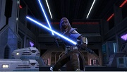 SW:TOR - Jedi Knight Progression
