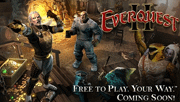 EverQuest II Free-to-Play Trailer