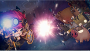 MapleStory Big Bang Trailer