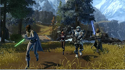 Battle for Alderaan Highlights Video