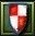 Chipped Dunlending Heavy Shield icon