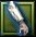 Cured Barnavon Hunter's Gauntlets icon