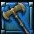 Flawless Galadhrim Axe of Tactics icon