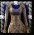 Long-sleeved Dwarf-make Dress icon