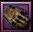 Strong Sturdy Leather Gloves icon