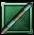 Yew Bowstaff icon