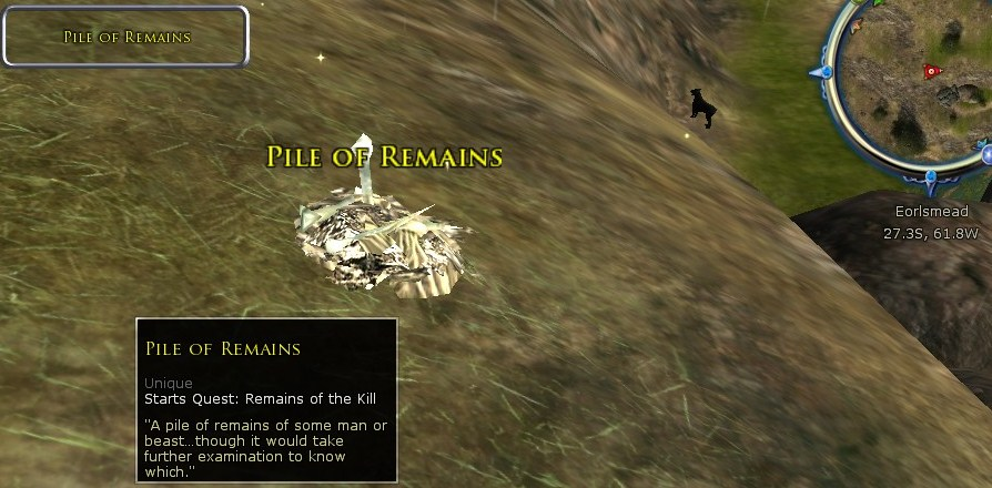 Pile of Remains Screenshot